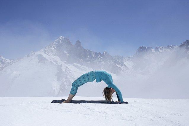 Tania Burgess Yoga & Holistic wellness coaching