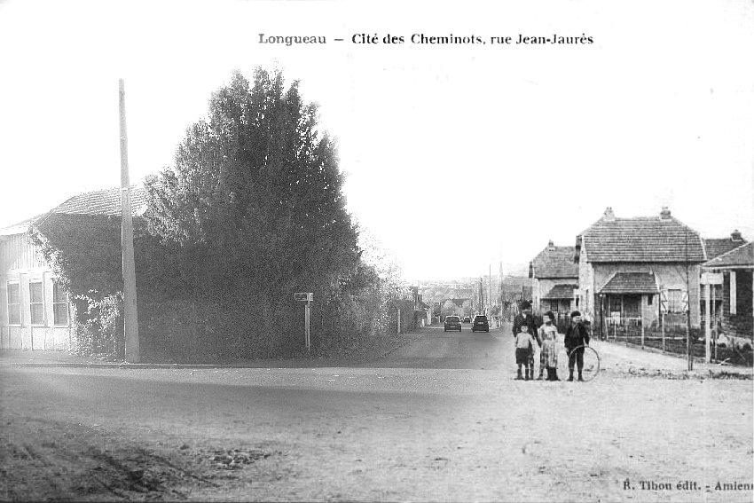 Longueau